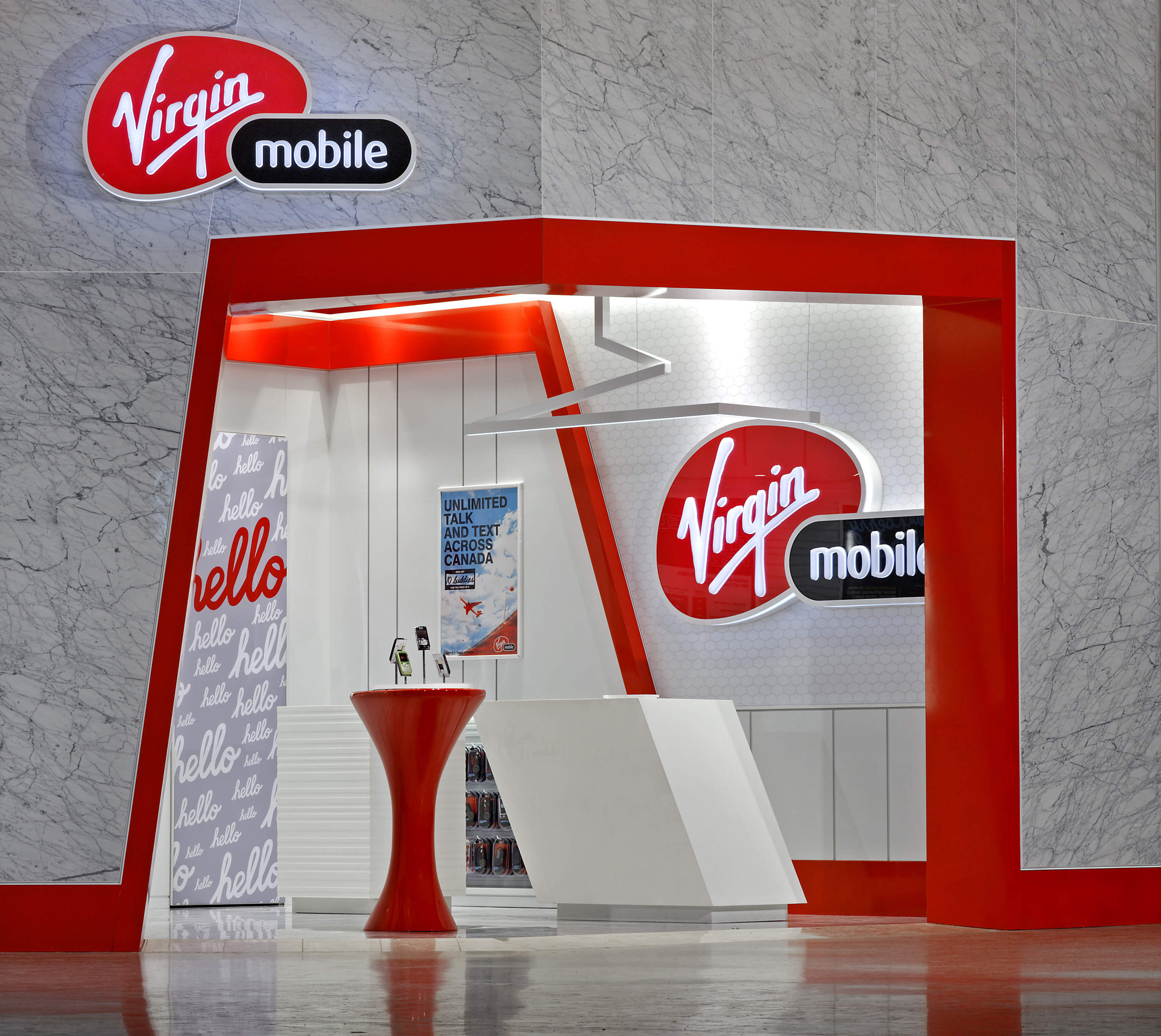 """Essay on """"Marketing Strategy and Plan for Virgin Mobile"""" 