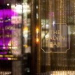 Calvin bar